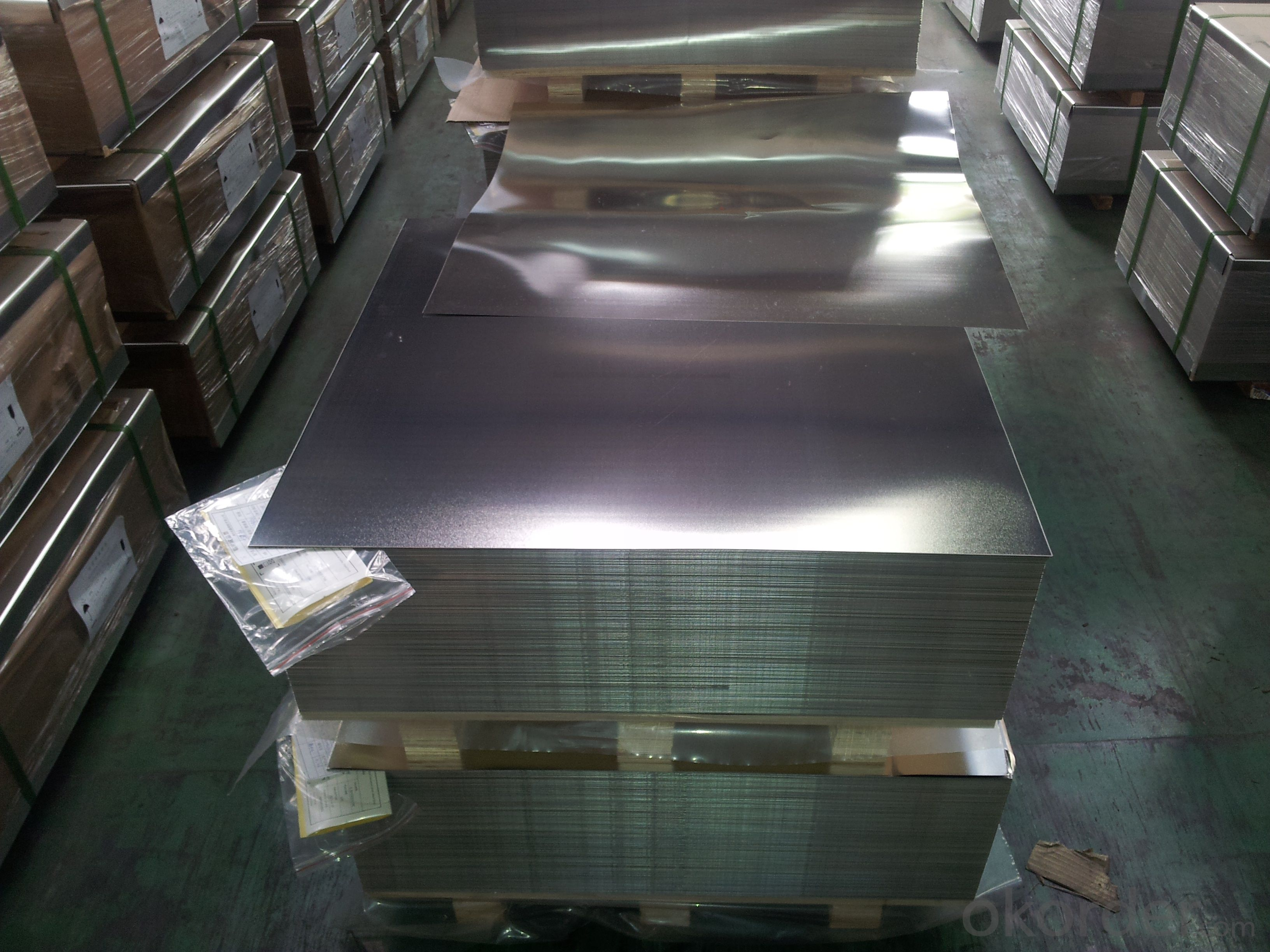 High Quality of Tinplate for Cookie Cans