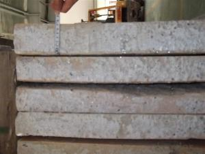 Used Zircon Brick(Second Hand)-95%