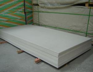 Fire  Rated Calcium Silicate Boards