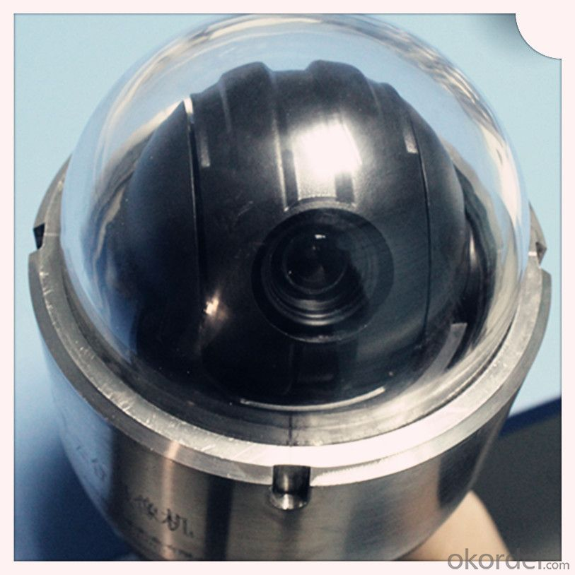 underwater  rotate camera for ROV use GLF-UWRC-1B