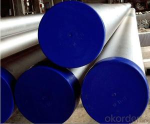Stainless Steel Pipe Seamless Steel Tube for oil Pipe