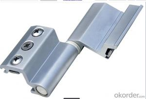 304/306L Stainless Steel Small Window Hinge Accessories Manufacturer