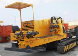 Horizontal Directional Drilling Rigs