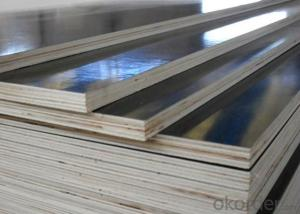 Shuttering Plywood Film Faced Plywood Marine Plywood