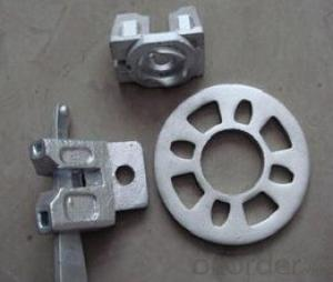 Scaffolding Accessories Ringlock  Rosettes