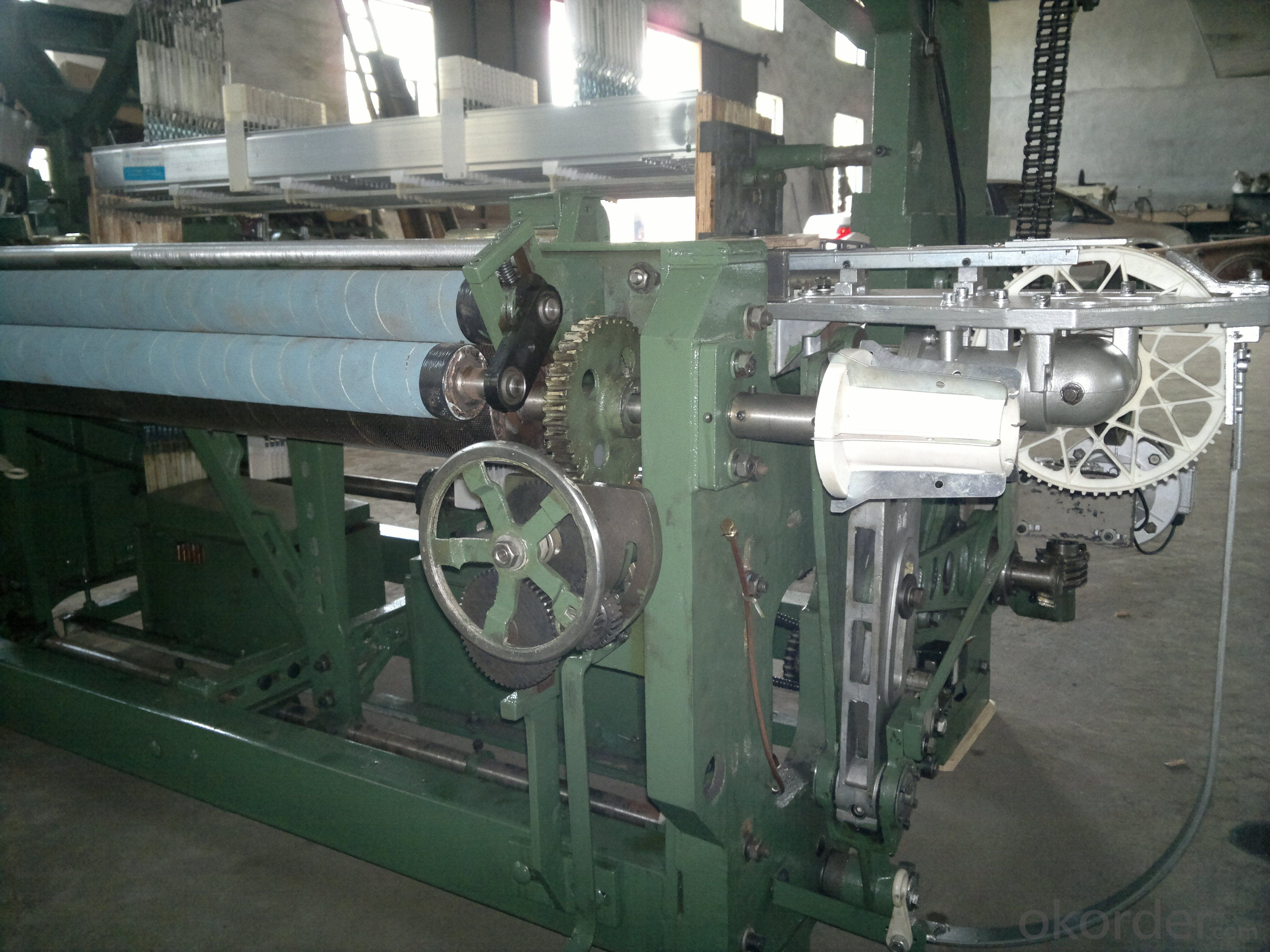 Hot Selling High Quality Weaving Machine-JSD508-150