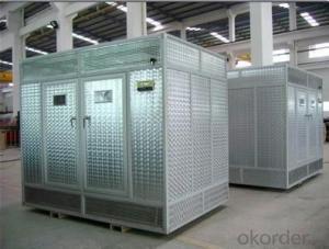 Dry Transformer 31500-180000kVA