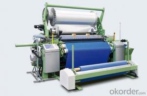 Fiberglass Rapier Weaving Machine/Rapier Loom/Production Line