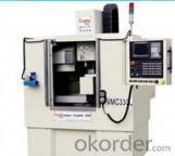 CNC Milling Machine Automatic Tool