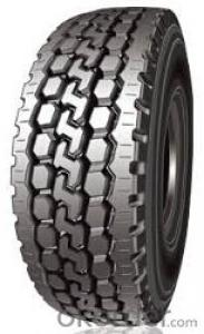 OFF THE ROAD RADIAL TYRE PATTERN BGZN FOR CRANES