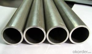 Aluminum Seamless Tube Alloy 5000