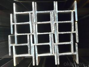 GB Q235 Steel H Beam with High Quality 194*150*6.0mm