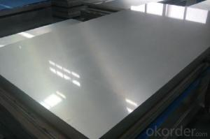 Stainless Steel Sheet-430