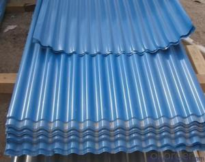 Coated Aluminum Roof Panels -AA1XXX