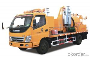 Road Maintenance Truck KFM5074TYH