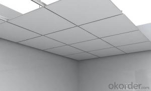 Ceiling T Suspension Grid -FUT 32