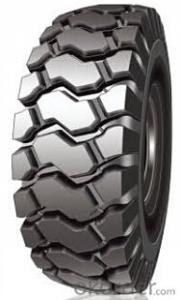 OFF THE ROAD RADIAL TYRE PATTERN B03S