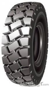 OFF THE ROAD RADIAL TYRE PATTERN B06S FOR DUMPERS