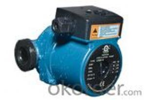 Hot Water Bosster Pump