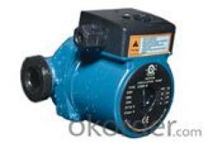 Hot Water Bosster Pump