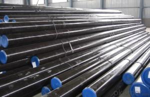Bearing Steel Rod 52100