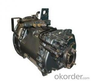 HW16 Transmission (SINOTRUK SPARE PARTS)