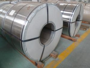 Prime Quality Tinplate for MR Steel With 0.26mm