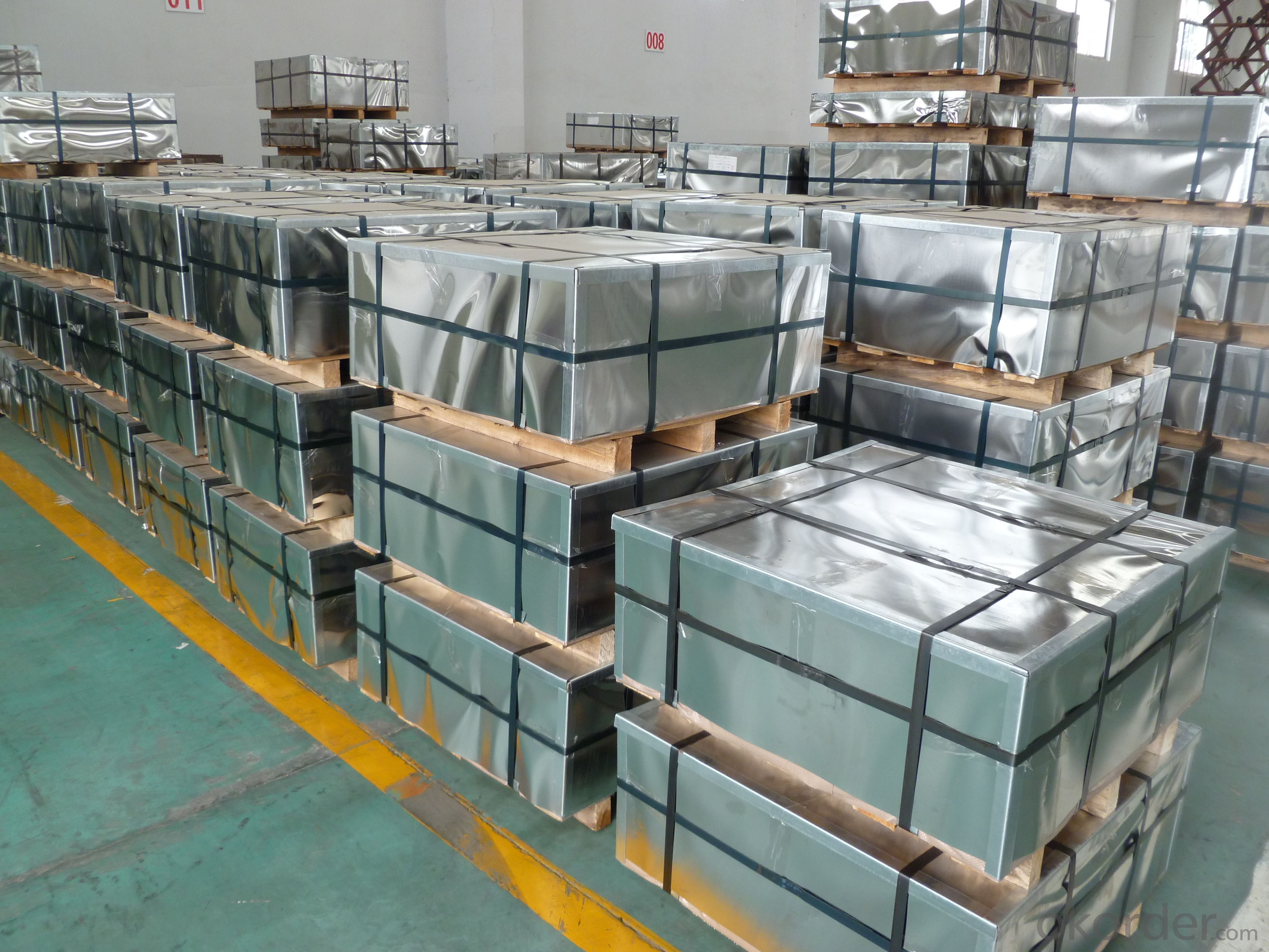Prime Quality Tinplate Sheet for Chemical Cans Use