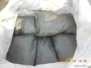 Natural Flake Graphite High Purity Good Performance