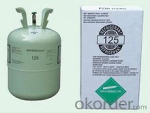 R125 Gas in 25LB
