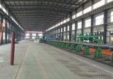 CFOE mill roll forming machinery roll forming machine