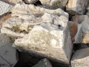 Second Hand- Zircon Brick(used)-75%
