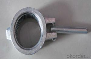 Scaffolding Accessories Prop Part