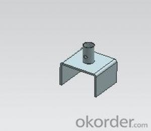 Cuplock System Fixed Forkhead