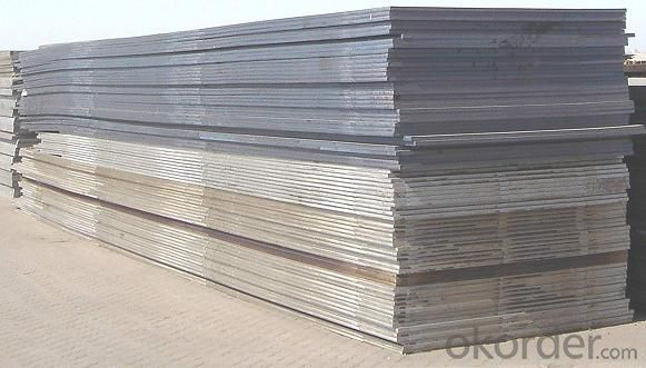 Carbon Structural Steel plate