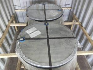 Tinplate in SPCC/MR  Grade for Tomato Cans