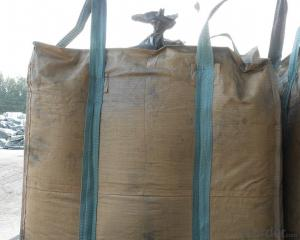 Flake Graphite Powder for Refractories Made in Qingdao City China
