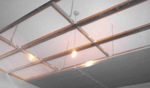 High Quality and Non-Asbestos Versatile Sandblasting Cutting Edge  Calcium Silicate Board For Ceiling