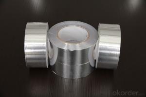 ALUMINUM FOIL TAPE T-F1804FR