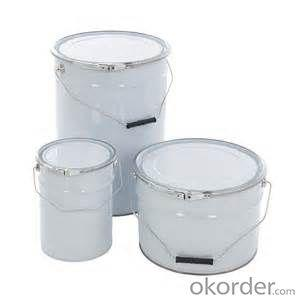 High Quality of Tinplate for Paint Container Can