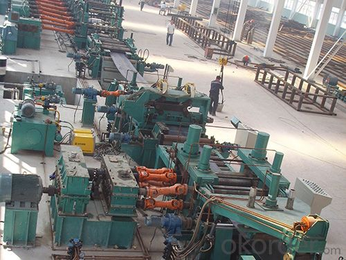 coldrollforming section mill machinery roll forming machine