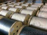 Galvanized Steel Wire Strand for Optical Fiber Cable