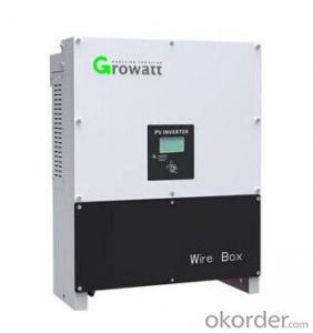 String Solar Power Inverter 10kw-20kw-US, ETL