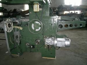 HGA798A  FRP Rapier Loom For Producing Woven Roving