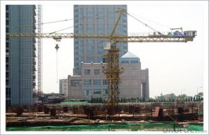 Shandong Guohong Tower Crane GHD6037-16