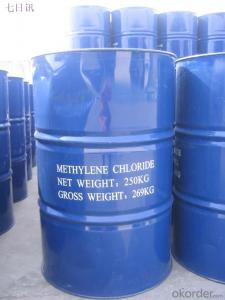 LOW PRICE METHYLENE CHLORIDE