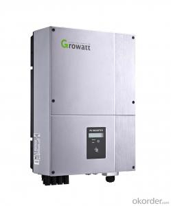 Solar Inverter 3600W-5000W Grid Tied Solar Inverter
