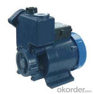 Self-Priming Vortex Pump