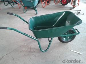 Qingdao Factory Wheelbarrow WB6414T