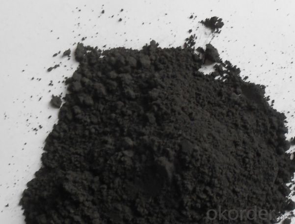 Flake Graphite Powder for Refractory Made in China Good Delivery